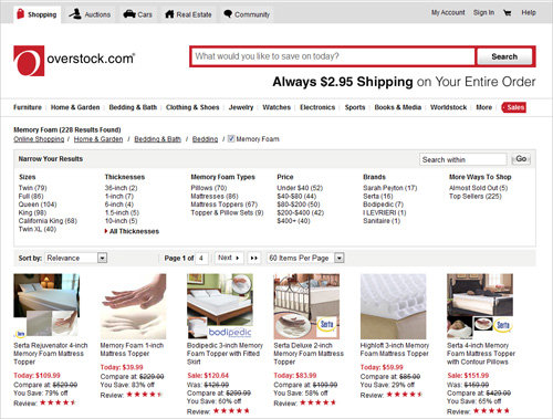 Увеличение онлайн-продаж