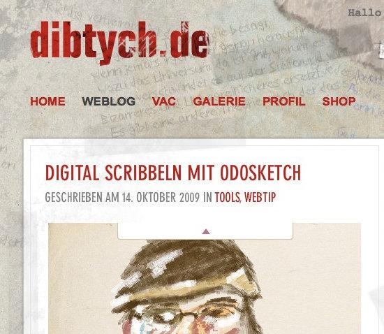 Dibtych