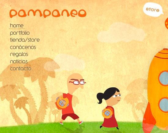 Pampaneos