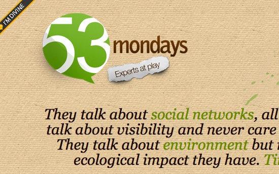 53 Mondays