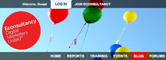 Использование логотипов в веб-дизайне