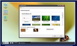 Обзор систем создания Web Desktop