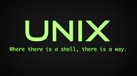 Часто используемые unix команды