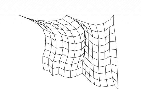 Moving Cloth in HTML5
