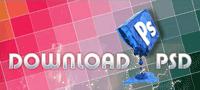 Бесплатные PSD, downloadpsd.com