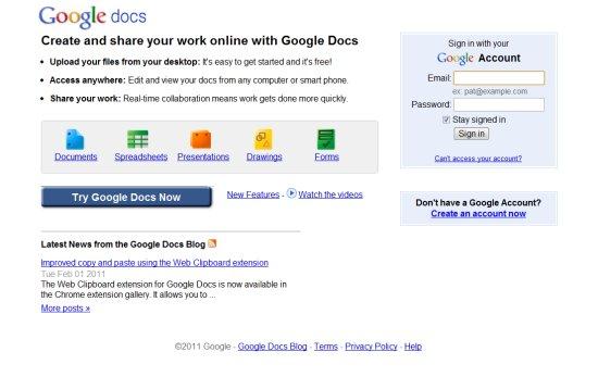 4 Инструмента онлайн презентации