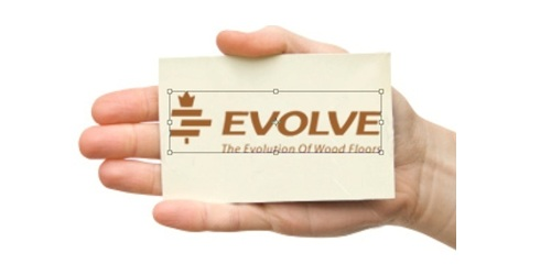 5 способов презентации вашего логотипа клиенту