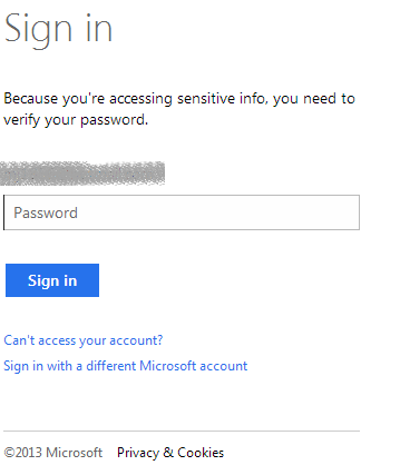 Symfony2 Microsoft Live oAuth 2.0
