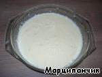 Венские вафли ингредиенты