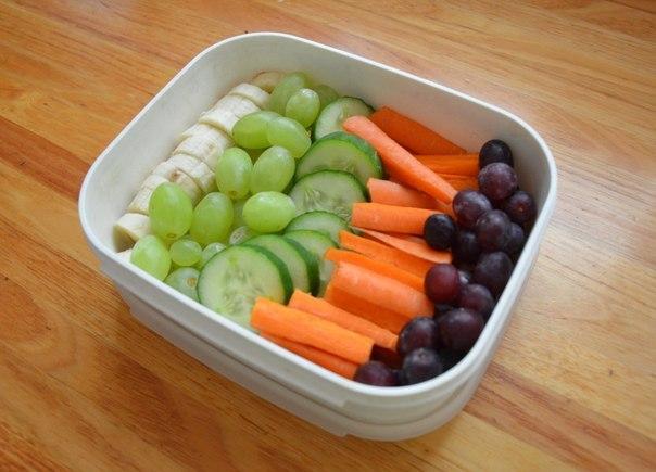 5 шагов навстречу здоровому пищеварению